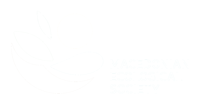 Macedonian Ecological Society Logo